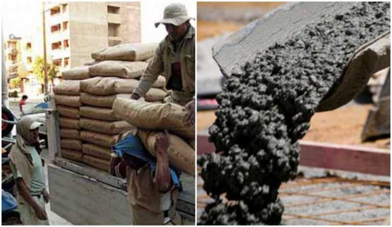 """Honduras: Defensores de los consumidores """"condenan"""" aumento a la bolsa de cemento"""