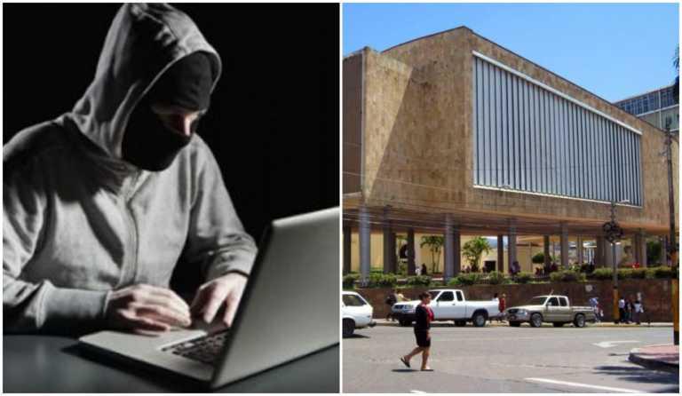 """Congreso Nacional denuncia """"ciber-ataque"""" en sus cuentas de redes sociales"""