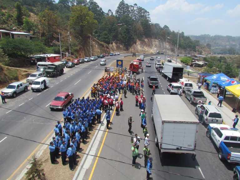 Multas por infracciones de tránsito se aplicarán en Semana Santa