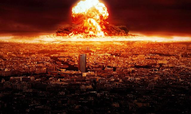 Vidente revela la fecha exacta en que iniciará la tercera guerra mundial