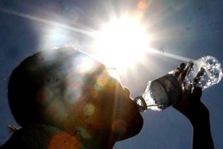 Este miércoles será el día más caluroso del año en Honduras