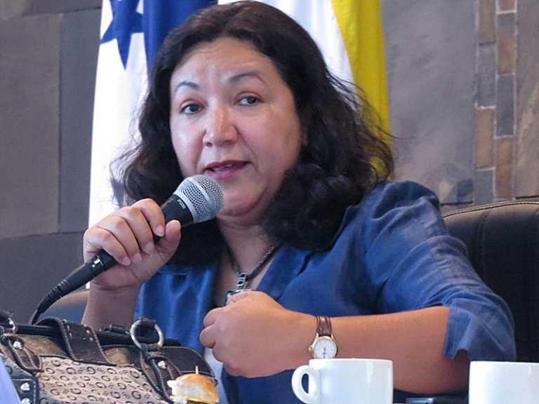 """Ana Ortega: """"El bono 10 mil solo incrementa la deuda de Honduras"""