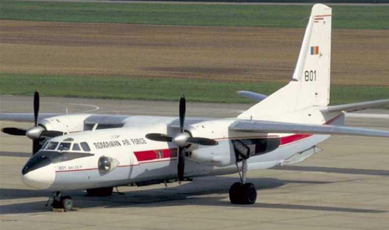Avión se estrelló en Cuba