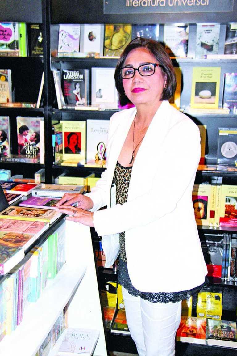 """Periodista Blanca Moreno recibirá el premio """"Álvaro Contreras 2017"""""""