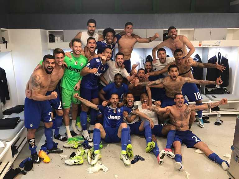 Higuaín apagó las ilusiones de Napoli y la Juve está en la final