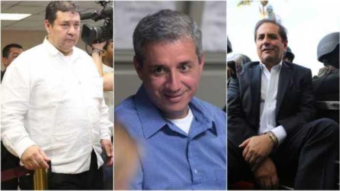 Ministerio Público pide pena máxima contra Zelaya, Bertetty y Montes