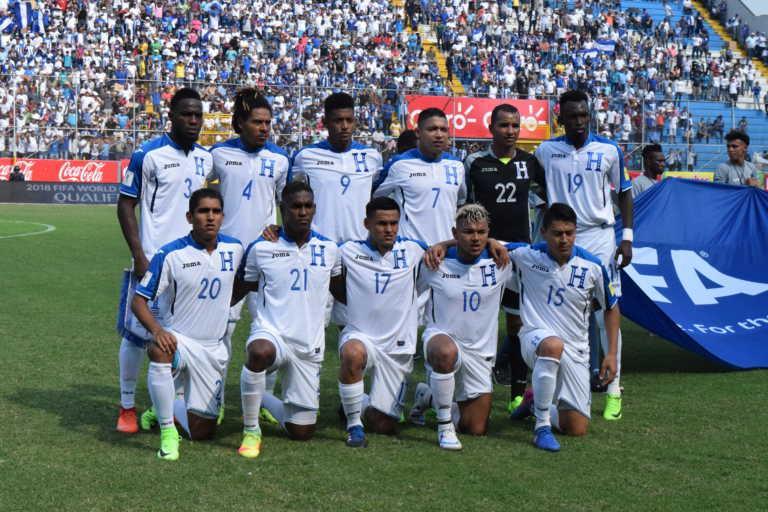 El método matemático de FIFA que ubica a Honduras en el puesto 68 del Ranking