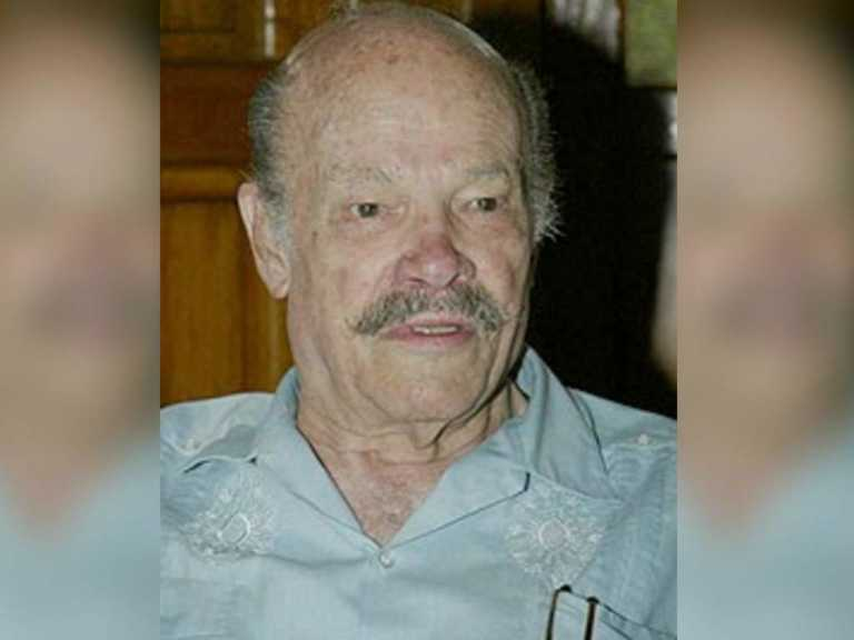 Muere en México el reconocido escultor hondureño Mario Zamora