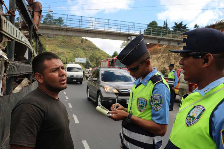 Por fin de semana largo autoridades reactivan comités de seguridad