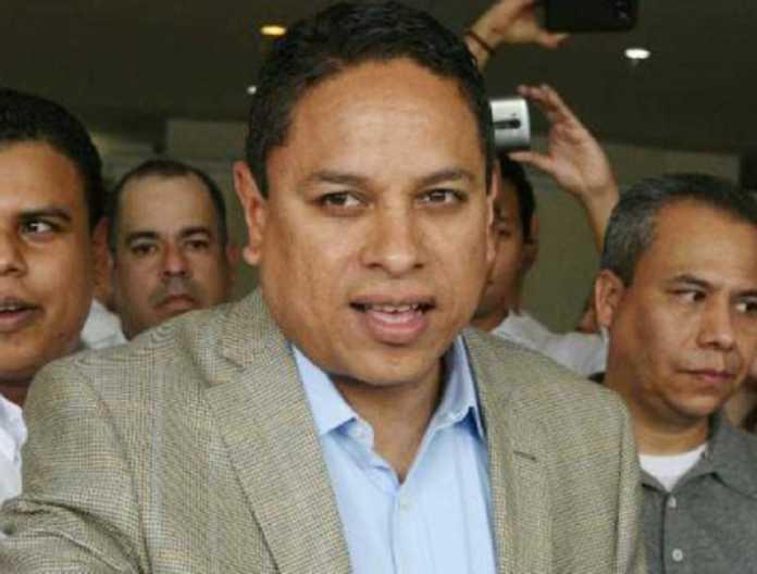 José María Díaz