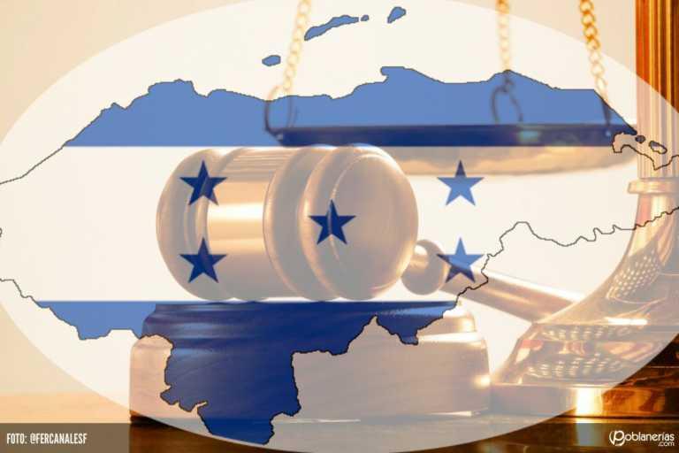 CONADEH    En Honduras: nueve de cada diez delitos queda en impunidad