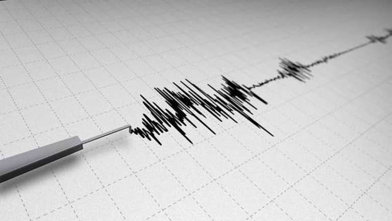 Un fuerte sismo de 6.1 afectó a Chile hace unos instantes