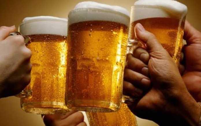 alcohol en semana santa