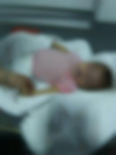 Muere bebé de 7 meses en playa hondureña
