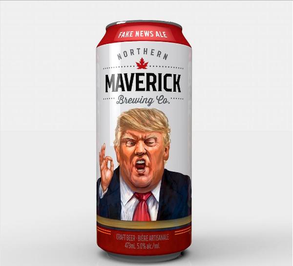 Así luce la cerveza.