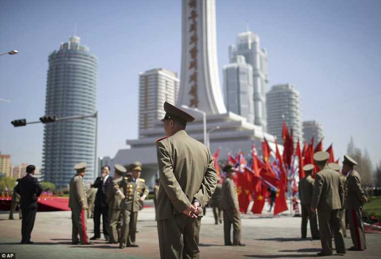 """China suspende vuelos a Corea: conflicto puede estallar """"en cualquier momento"""""""