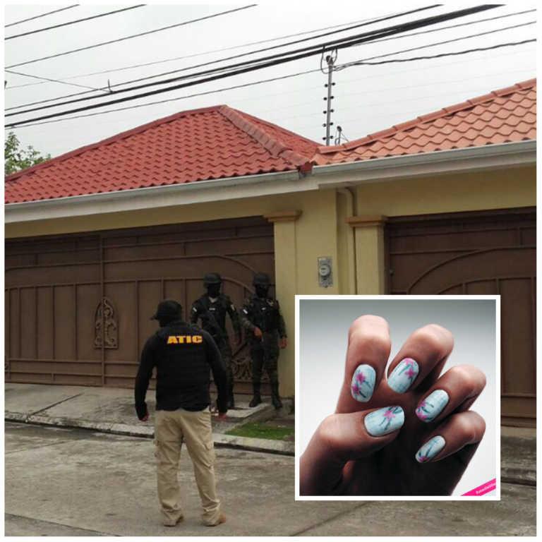 De la esposa de «El Rojo» son las dos viviendas aseguradas en SPS