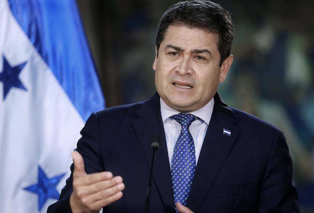 Líder evangélico aseguró que Juan Orlando Hernández volverá a ser presidente de Honduras.