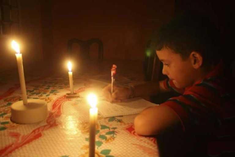 Inicia Semana Santa con fuertes apagones a nivel nacional