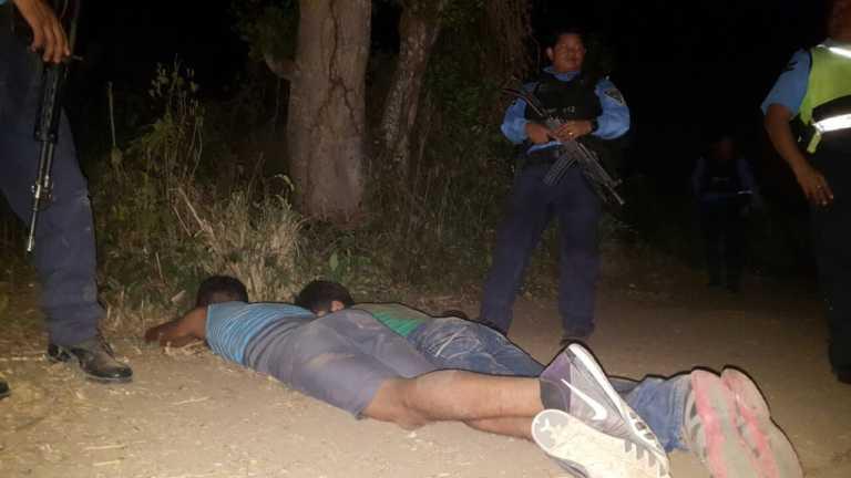 Capturan a supuestos asesinos de dos jóvenes en billar de Lomas del Carmen
