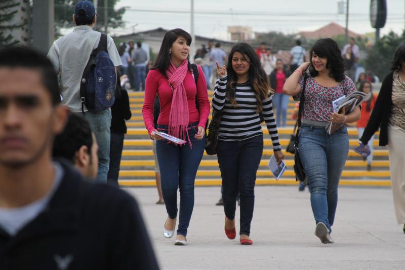 Estudiantes de la UNAH gozarán de un día más de feriado