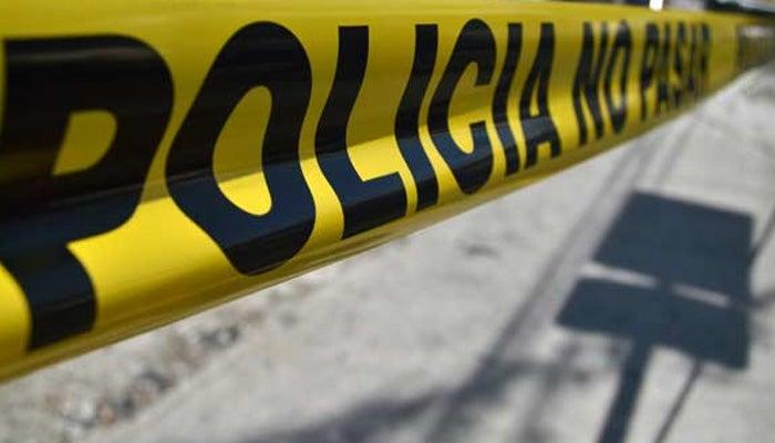 Tegucigalpa: Un muerto, heridos, detenidos y licencias decomisadas