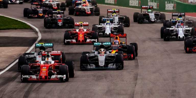 Fórmula 1: Circuito de Malasia quedará fuera a partir de 2018