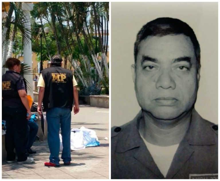 Asesinan al director de la prisión 'El Infiernito' en Guatemala