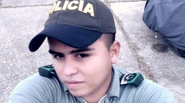 Tragedia en Colombia: Policía sacrifica su vida para salvar niña de 12 años