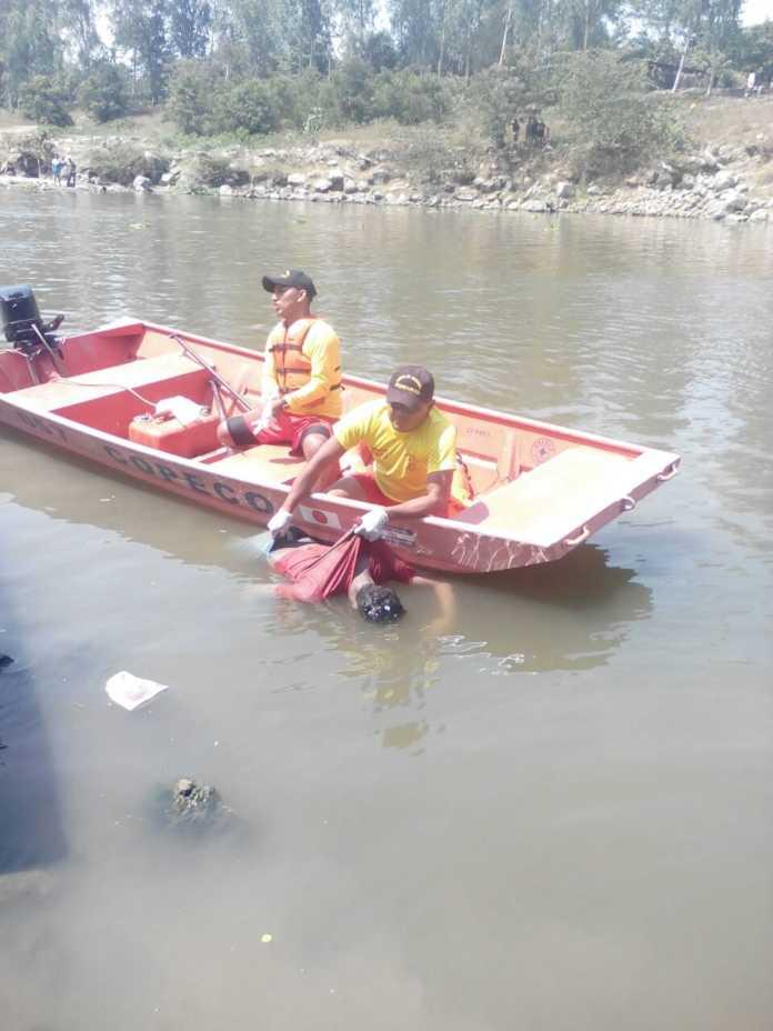río chamelecón