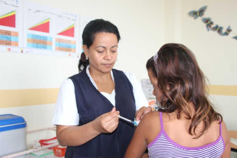 Unas 98,227 niñas serán vacunadas contra el virus de papiloma humano