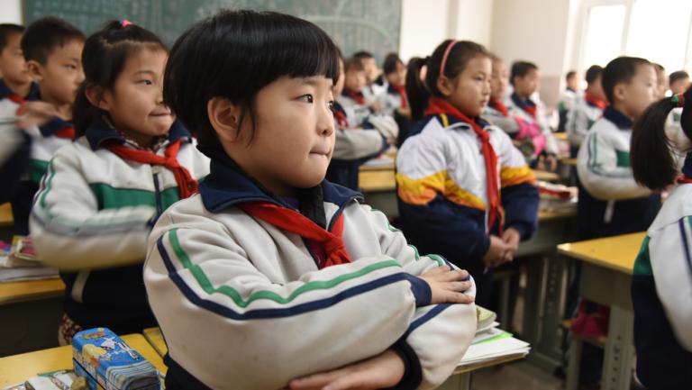 Fiscalía de la Niñez abre investigación sobre bullying a niños chinos
