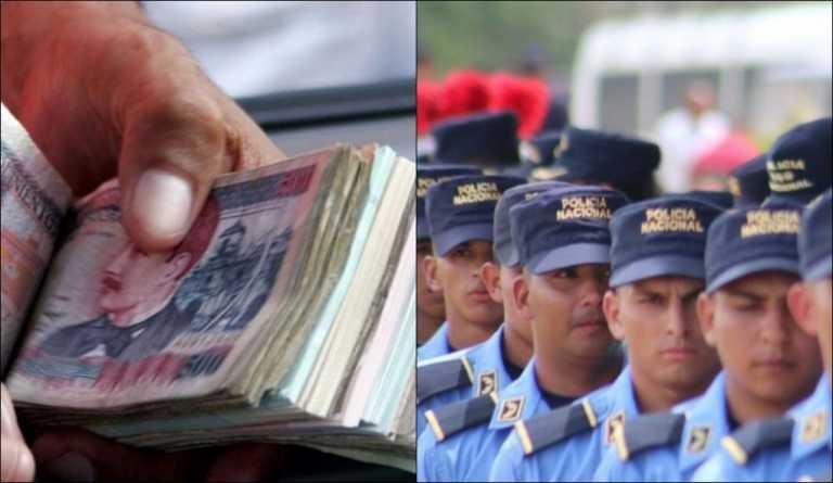 Más de 500 millones se ha desembolsado en prestaciones de policías depurados