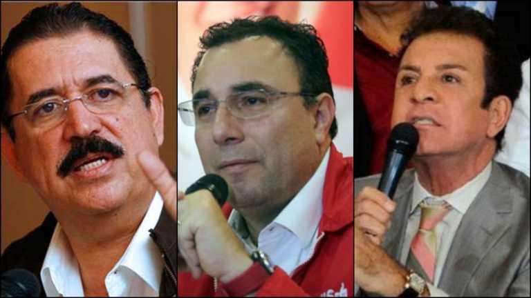 """Luis Zelaya sobre reunión con la Alianza: """"Coincidimos en varios puntos"""""""