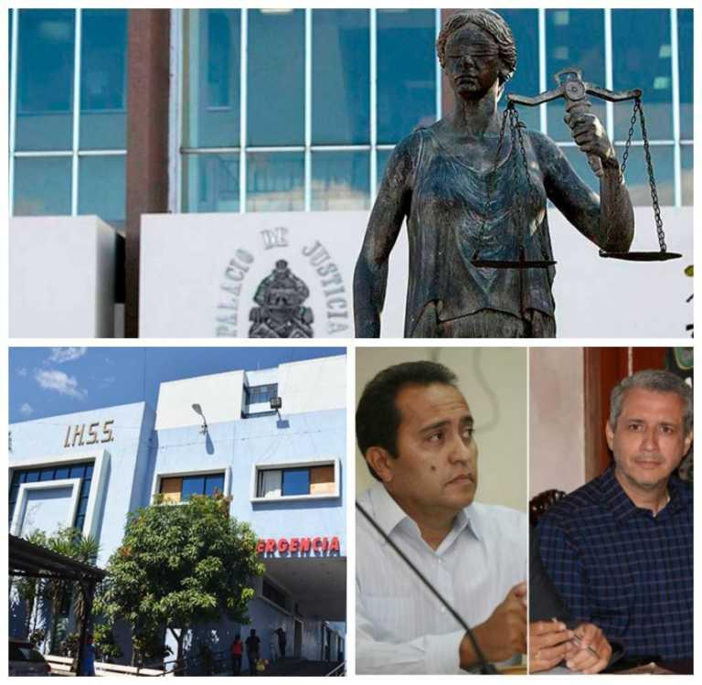 Caso IHSS : El fallo que tiene indignados a muchos hondureños