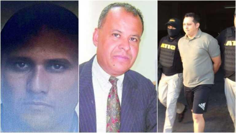 MP pedirá juicio en contra de supuestos asesinos del Fiscal de Oro