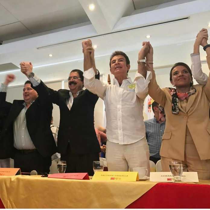 Alianza de Oposición