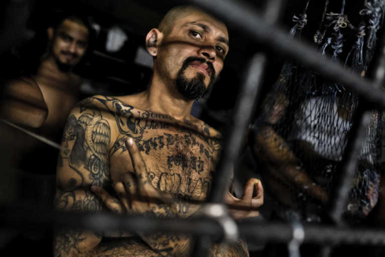Arrestan a 21 líderes de la MS-13 en un gran operativo en Los Ángeles