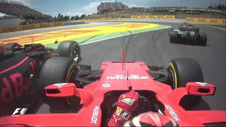 Lewis Hamilton conquistó el GP de España y le dio el segundo triunfo consecutivo a Mercedes en la temporada