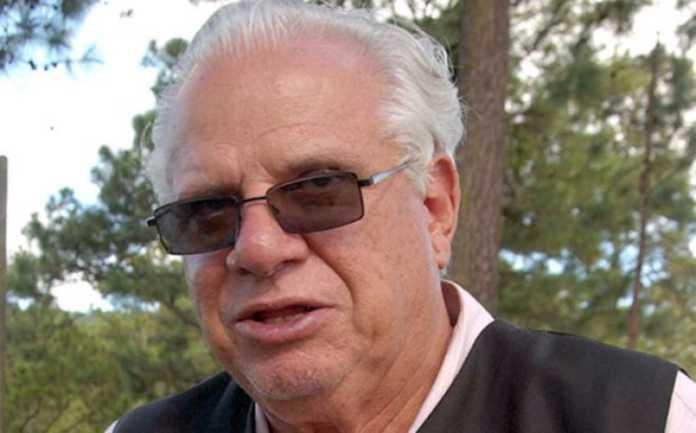 Mario Fumero