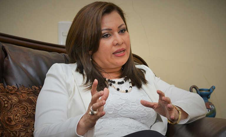 Directora de la ENAG deja su puesto para dedicarse a la política