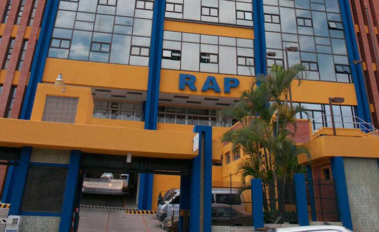 Unos 500 millones ha desembolsado el RAP en pago de excedentes