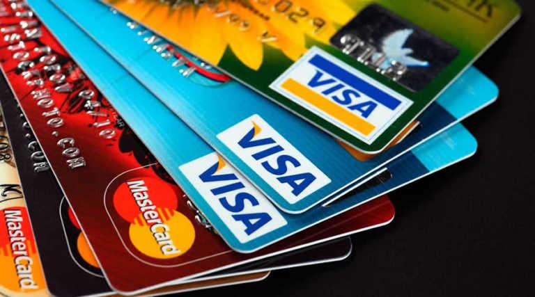 Acuerdan rebajar la tasa de interés anual a las tarjetas de crédito