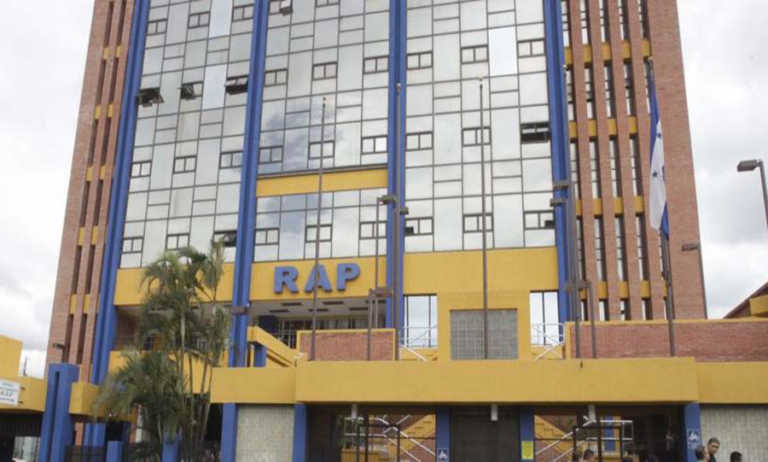 El RAP cuenta con L. 2,800 millones para la segunda entrega de excedentes