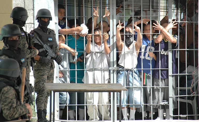 ASJ: En Honduras los menores «no solo son victimarios»