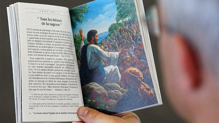 Testigos de Jehová presentan un recurso por prohibición de sus actividades en Rusia