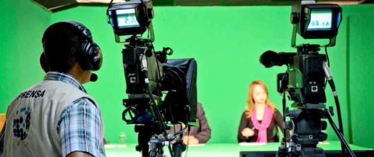 Congreso Nacional eleva a rango estatal al canal de la UNAH, UTV
