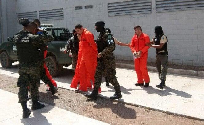 Honduras: Mas de dos mil reos guardan prisión con nombres falsos