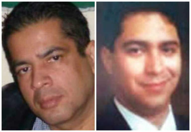 Mandan a Támara a Walter Urbina acusado del asesinato de Arístides Soto