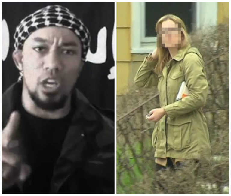 Agente del FBI se casa con terrorista de ISIS